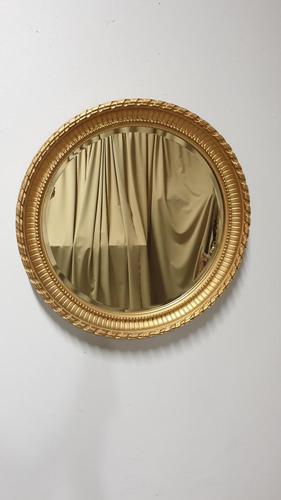 Superb Edwardian Mirror (1 of 4)