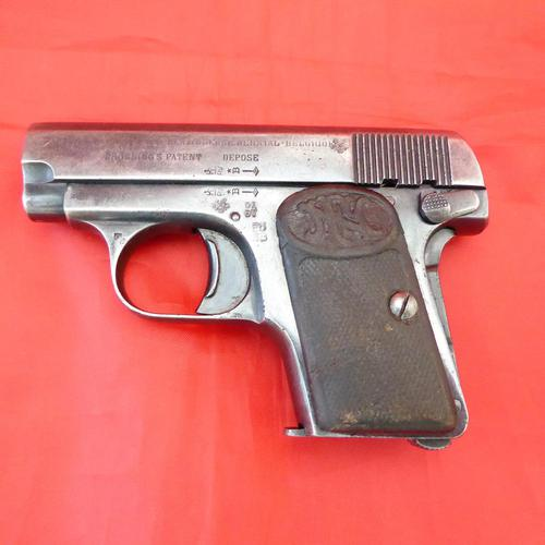 Baby Browning .25 Pistol (1 of 5)