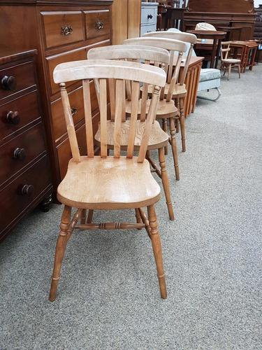 4 Country Chairs (1 of 5)