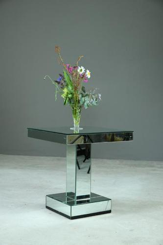 Art Deco Mirrored Table (1 of 12)