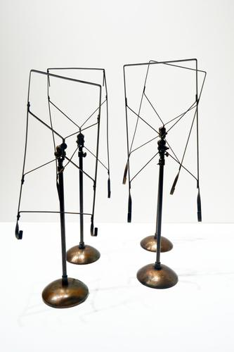 1930s Shirt Stands (1 of 5)