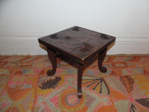 Liberty &  co table (1 of 6)