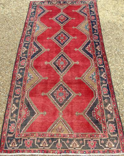 Caucasian Carpet Early 20th Century (1 of 6)