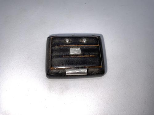 19th Century Snuff Box (1 of 4)