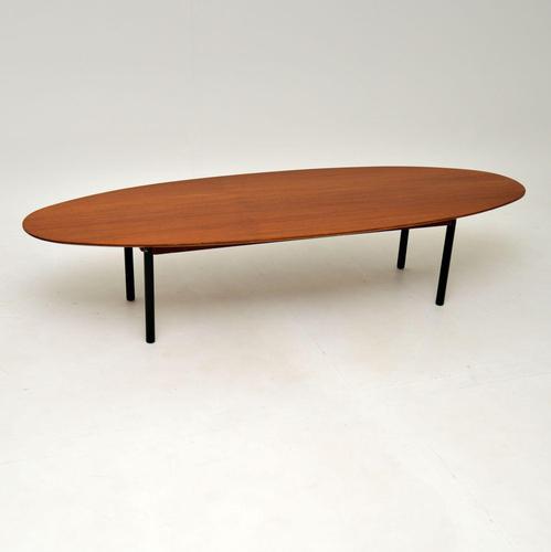 Vintage Teak Coffee Table by John & Sylvia Reid for Stag (1 of 10)