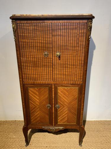 French Side Cabinet (1 of 8)