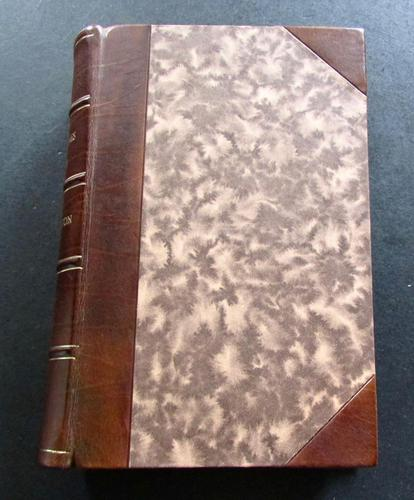1878 The Gold Mines & Ruined Midianite Cities by Richard F. Burton - 1st Edition (1 of 5)