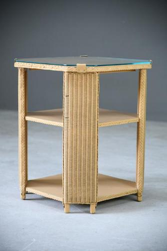 Lloyd Loom Coffee Table (1 of 11)