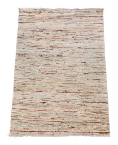 """Vintage / Retro Wool Rug Roughly 4'9"""" x 3' (1 of 5)"""