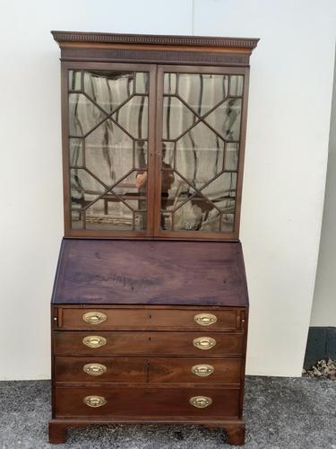 Bureau Bookcase (1 of 2)
