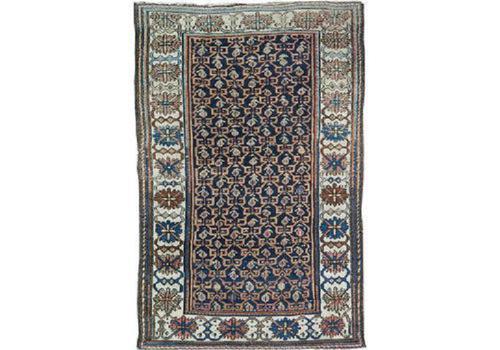 Antique Kurdish Rug (1 of 4)