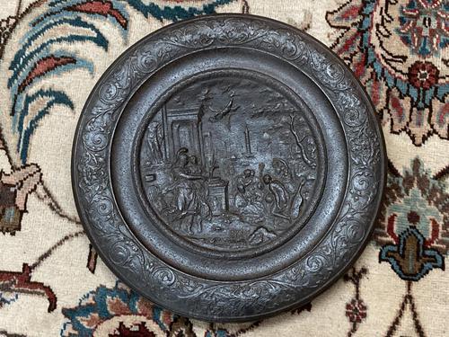 Victorian Plaque (1 of 7)