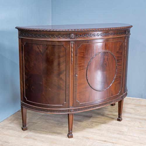 Neoclassical Style Sideboard (1 of 12)