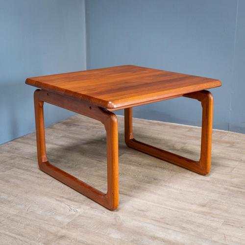 Tarm Stole Teak Coffee Table (1 of 10)