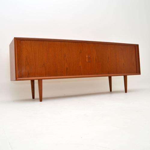 Danish Teak Vintage Sideboard by Svend Aage Larsen (1 of 11)