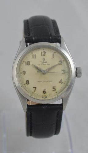 1960 Tudor Oyster Royal (1 of 6)