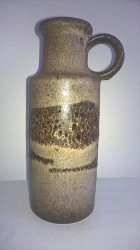 West German Studio Pottery (1 of 3)