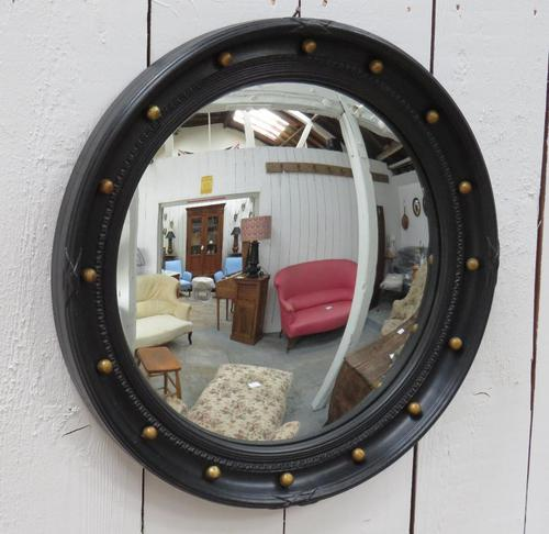 Butlers Porthole Convex Mirror (1 of 8)