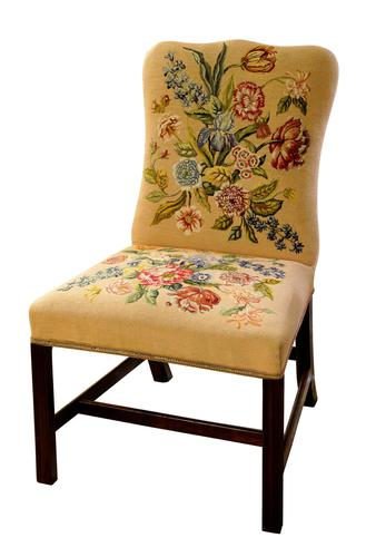 19th Century Side Chair (1 of 5)