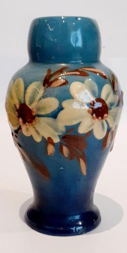 Exeter Pottery Vase (1 of 5)