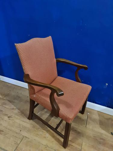 Antique Gainsborough Chair (1 of 7)