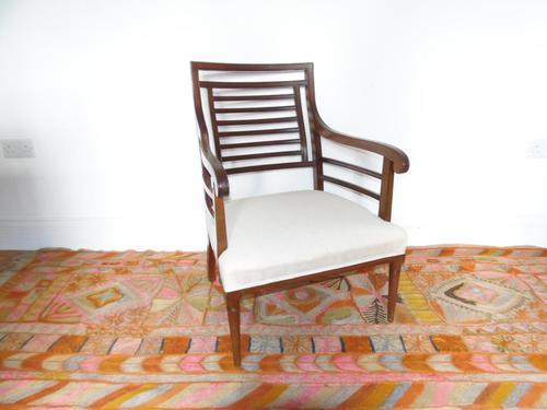 E. W. Godwin Parlour Chair (1 of 12)