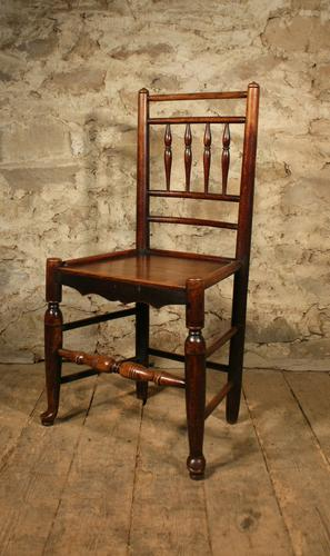 Country Side Chair c.1840 (1 of 1)