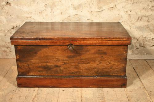 Elm Trunk c.1840 (1 of 1)