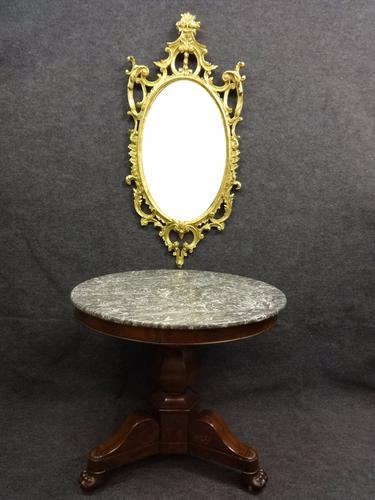 French Gueridon Table / Centre Table c.1850 (1 of 1)