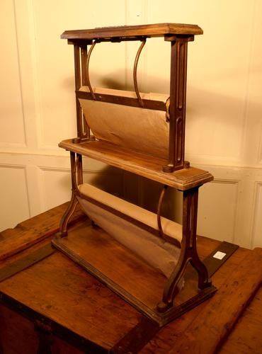 Very Rare 19th Century Cadbury Sweet Shop Double Paper Roll Cutter (1 of 1)