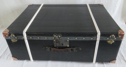 French Case / Luggage / Trunk 19th Century (1 of 16)