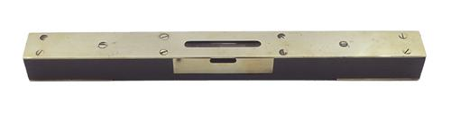 Superb Quality Rosewood & Brass Level (1 of 1)