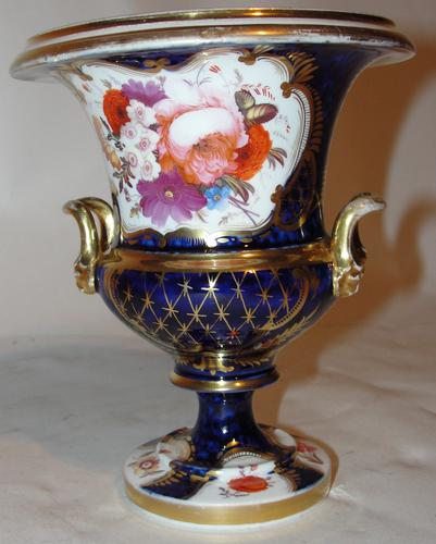 Davenport Campana Vase c.1825 (1 of 1)