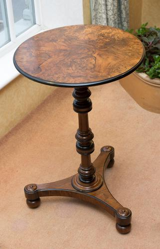 Wine Table c.1860 (1 of 1)