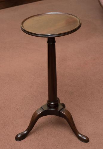 18th Century Wine Table (1 of 1)
