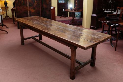 Refectory Table c.1720 (1 of 1)