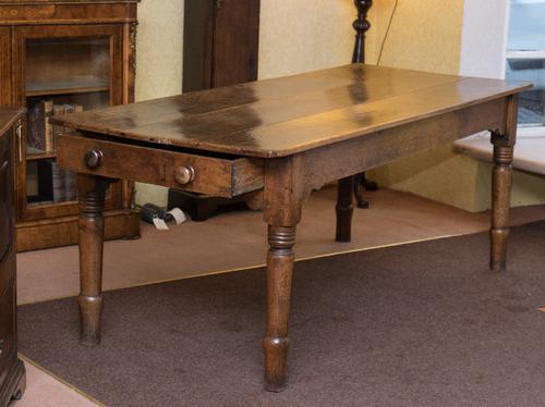Farmhouse Table c.1820 (1 of 1)