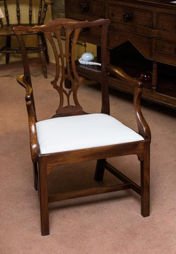 Carver / Desk Chair c.1770 (1 of 1)