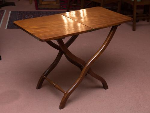 Coaching Table c.1830 (1 of 1)