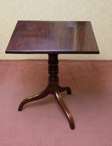 Tripod Table c.1800 (1 of 1)