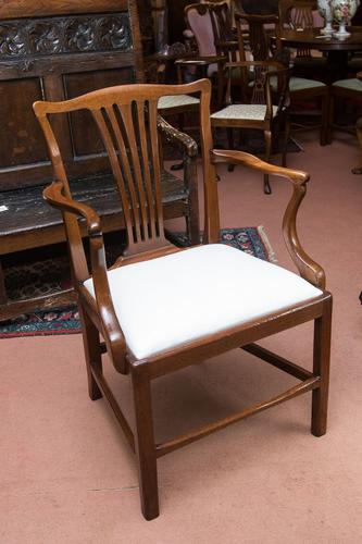 Carver Chair c.1770 (1 of 1)