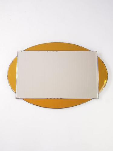 1920s Art Deco Mirror (1 of 1)