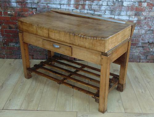 French Butchers Block (1 of 1)