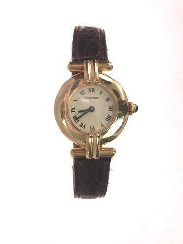 Cartier Colisee Ladies (1 of 1)