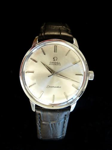 Omega Seamaster Automatic Watch (1 of 1)