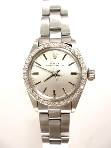Rolex Oyster Ladies (1 of 1)