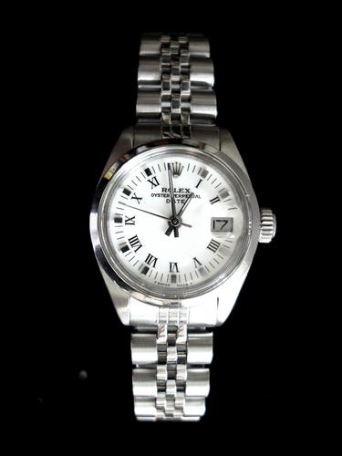 Rolex Oyster Perpetual Ladies Model (1 of 1)