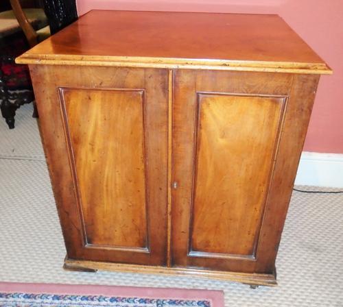 Specimen Cabinet c.1860 (1 of 1)