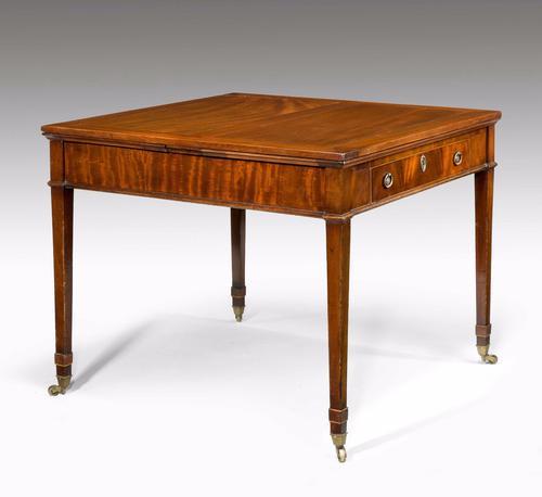 George III Period Universal Table C.1790 (1 of 6)