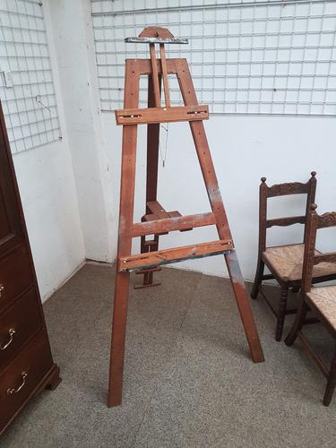 Artists Easel (1 of 5)